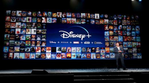 خدمة +Disney تستقطب 16.5 مليون مشترك جديد في غضون 10 أيام فقط