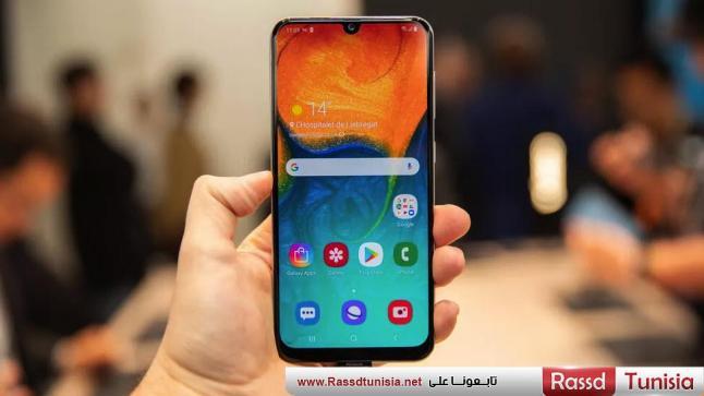 سامسونج تقوم بإصدار تحديثات جديدة للهاتفين Galaxy A30 و Galaxy A70