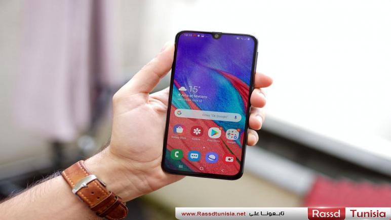 سامسونج ستُوكل مهمة تصنيع خمس هواتفها الذكية في العام المقبل لشركة صينية