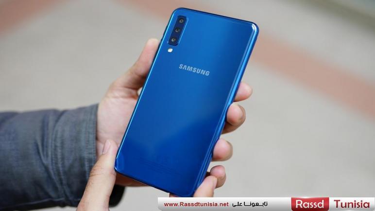 التحديث الأخير لـ Galaxy A50 يتسبب في مشكلة تسجيل بصمات الأصابع