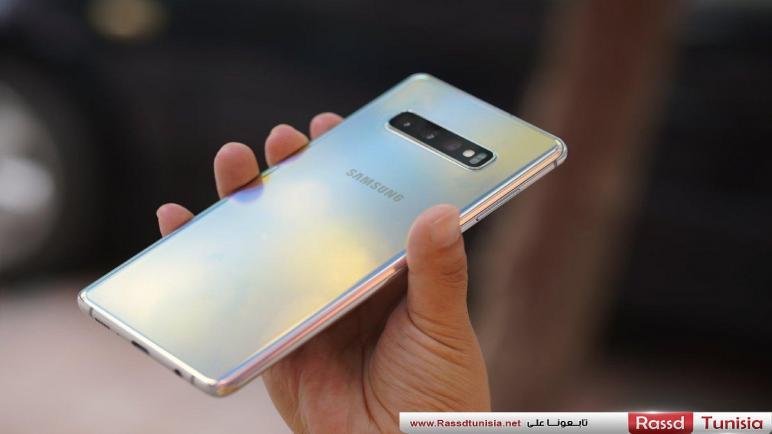 تحديث Android 10 المستقر لهواتف Galaxy S10 يشق طريقه للمزيد من البلدان