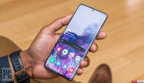 سامسونج ستستخدم شاشات OLED الخاصة بها في تشكيلة Galaxy S21 Series بعد كل شيء