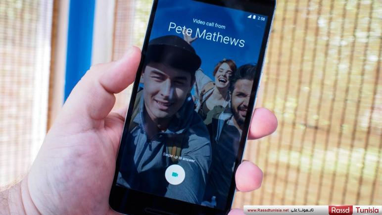 Google Duo لمنصة الأندرويد هو التطبيق الأحدث من شركة جوجل الذي يحصل على الوضع الليلي
