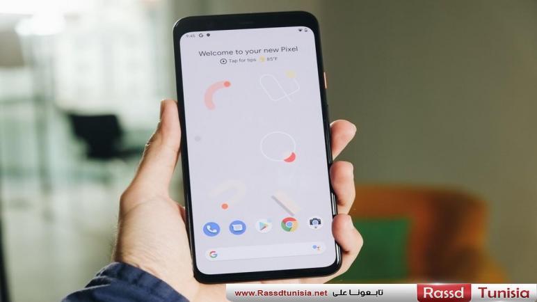 جوجل ستجلب تطبيق Recorder الخاص بهواتف Google Pixel 4 إلى هواتفها القديمة