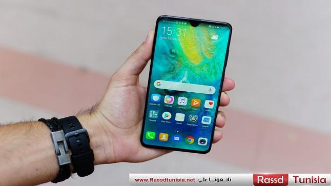 تسريبات جديدة تلمح لقدوم الهاتف Huawei Mate 30 مع قطع أكبر على مستوى الشاشة