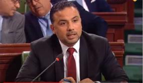 سيف الدين مخلوف : الدولة القوية والعادلة لا تقتل فقراءها وعقوبة التهريب ليست الإعدام رميا بالرصاص