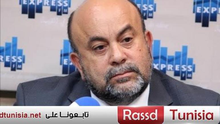 عماد بن حليمة : تعرضت للتحيّل والخيانة من حزب قلب تونس الذي غدرنا و سمح للغنوشي بأن يستعرض علينا عضلاته
