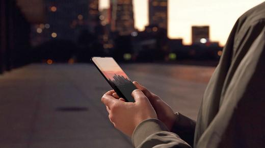 الهاتف Moto G 5G Plus سيضم بطارية بسعة 5000mAh تدعم الشحن السريع بقوة 20W