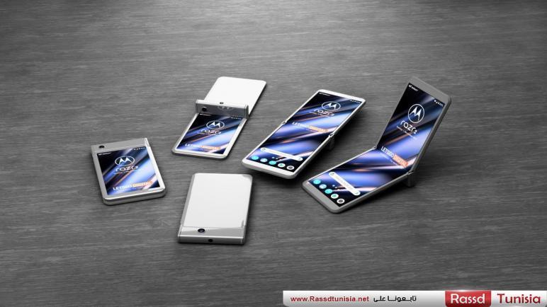 الهاتف Motorola Razr 2020 القابل للطي سيعيد إحياء ملحقات Moto Mods