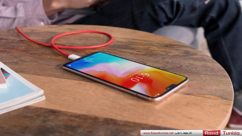 OnePlus ستكشف عن تكنولوجيا جديدة للشاشات في الأسبوع المقبل
