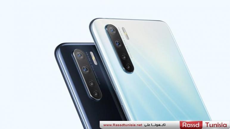 الهاتف Oppo F15 قادم، ويبدو أنه سيحمل نفس تصميم ومواصفات Oppo A91