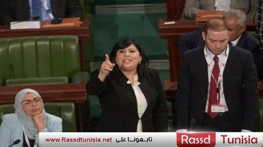 عبير موسي تحسمها بخصوص المشاركة في مشاورات تشكيل الحكومة والتصويت لها
