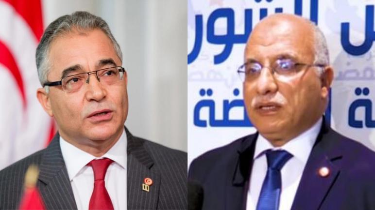 الهاروني لمحسن مرزوق: انجح في تكوين حزب واثبت كفاءتك ثم نتناقش في تغير النظام السياسي
