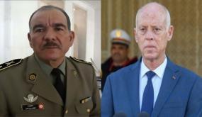 العميد مختار بن نصر : مشروع القرار الذي قدّمه رئيس الجمهوريّة لمجلس الأمن الأوّل من نوعه في تاريخ تونس