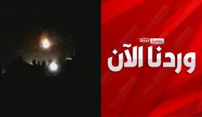 عاجل : مناوشات و كر وفر بين عدد من المحتجين في رمادة و عناصر الجيش الوطني (فيديو)