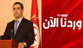 وردنا الآن : إيقاف محمد هنيد مستشار رئيس الجمهورية السابق المنصف المرزوقي في مطار جربة