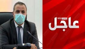 عاجل / وزير الصحة عبد اللطيف المكي يعلن : أمس اكتشفنا 40 إصابة وافدة بفيروس كورونا (التفاصيل)
