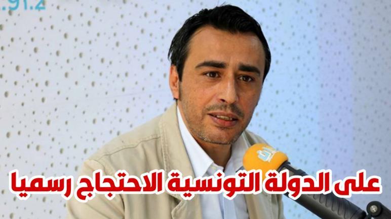 جوهر بن مبارك: على الدولة التونسية إستدعاء سفراء الإمارات والسعودية لتدخلهم في الشأن الداخلي التونسي