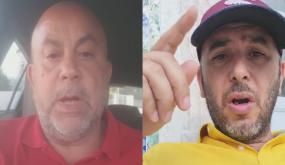 لطفي العبدلي يرد على عماد بن حليمة: المرأة التونسية أشرف وأرقى منكم و عبير موسي لا تمثلها (فيديو)