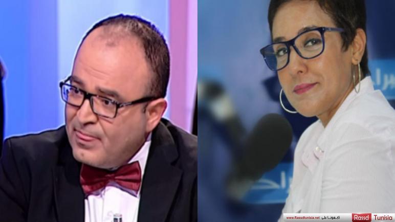 سنية الدهماني : محمد بوغلاب مستفز للغاية و ديما يعارك للحصول عالبوز