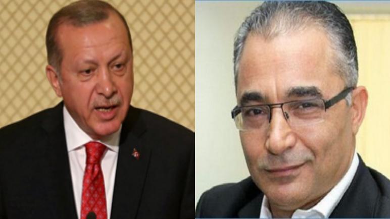بالفيديو / محسن مرزوق: لو كنت رئيس الجمهورية للقّنتُ درسا لأردوغان عندما تحدّث عن رائحة الدخان
