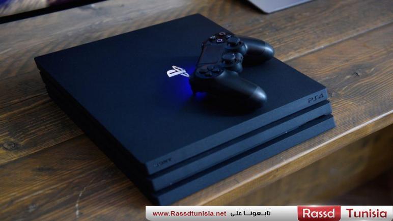 عرض دعائي جديد لجهاز Playstation 4 Pro يتباهى بالقوّة التقنية