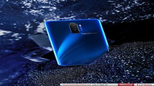 Realme تعلن رسميًا عن الهاتف Realme X2 Pro مع مواصفات راقية ليُصبح بذلك أول هاتف رائد من الشركة