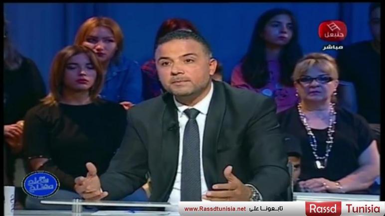 مخلوف : بورقيبة منع تونس من التطور و قتل آلاف التونسيين كيفاش تحبوني نعتبرو رمز