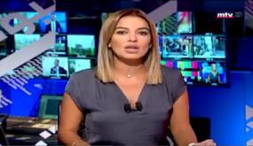 التلفزيون اللبناني يعلن رفض نقل المصابين إلى تونس لتلقّي العلاج ورفض استقبال بعثة طبية تونسية (فيديو)