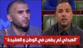 سيف الدين مخلوف : إلغاء عرض لطفي العبدلي في قليبية جريمة ويجب إقالة مدير المهرجان فورا