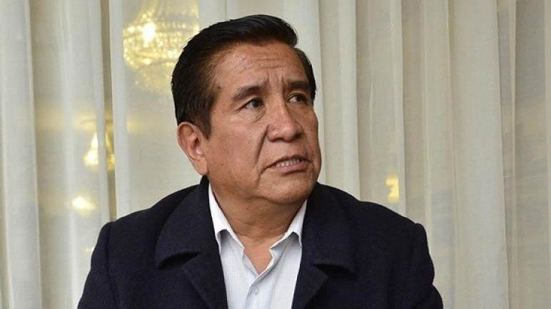 وفاة سيزار ساليناس رئيس اتحاد الكرة البوليفي