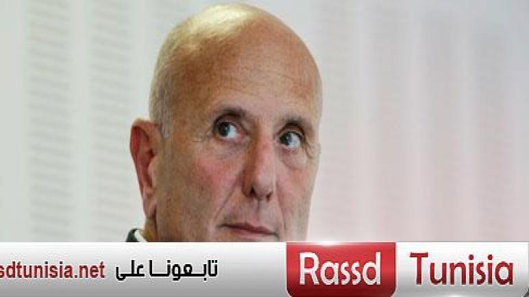 """أحمد نجيب الشابي: """" أقرأ في نفسي الاستعداد والمؤهلات الكاملة لرئاسة تونس """""""