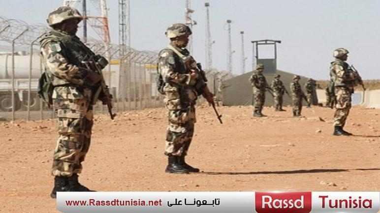 في الجزائر: إحباط محاولة للالتحاق بالجماعات الإرهابية..