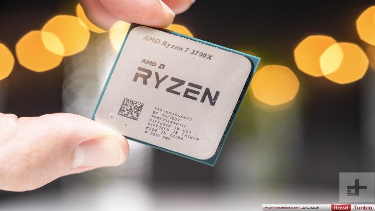 مُعالجات AMD تُواصل التفوّق على Intel في أكبر المتاجر الألمانية