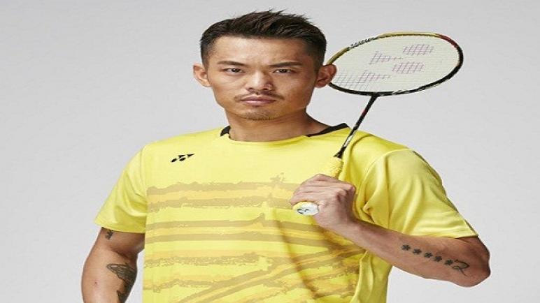 بطل الريشة الصيني لين دان يكشف اعتزاله الرياضة عن عمر 36 عاما