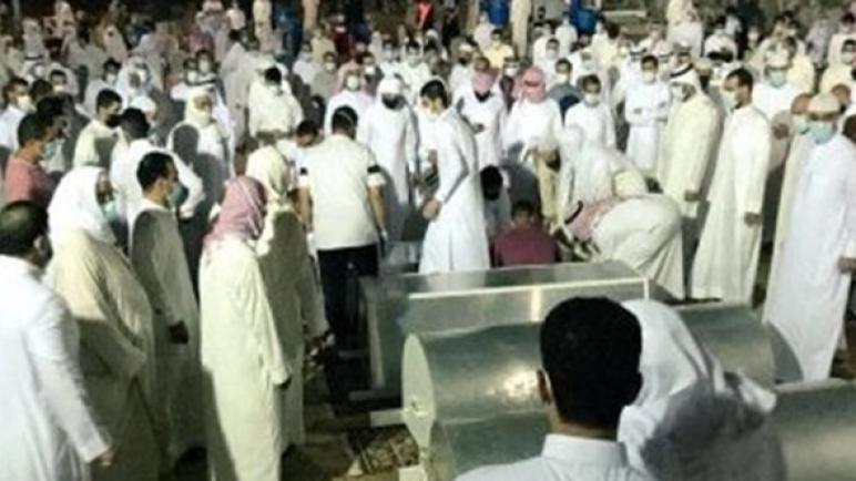 """تفاصيل عن المعلمة """"زينب"""" إحدى ضحايا مذبحة الأحساء في السعودية"""