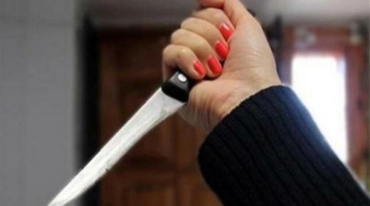 ممثلة تتخذ قرارًا بقتل زوجها بسبب استفزازها والسلطات الأمنية تتحرك في مصر