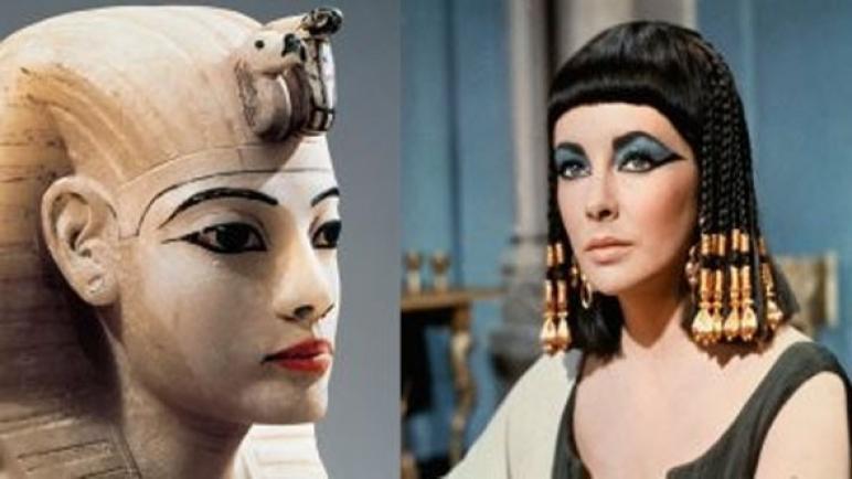 أجمل النساء الملكيات على مرّ التاريخ أبرزهنّ نفرتيتي وجريس كيلي وإيزابيلا