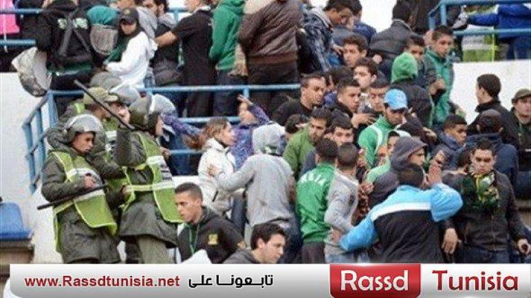 الرجاء يتقدّم بشكوى إلى الاتحاد المغربي ضد الكزاز بسبب أولمبيك آسفي