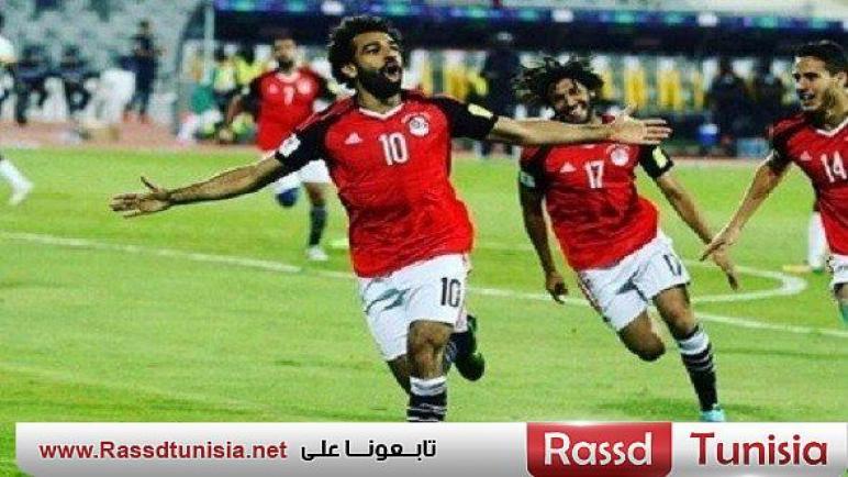 يورغن كلوب يتغزل في هدف محمد صلاح أمام مانشستر سيتي