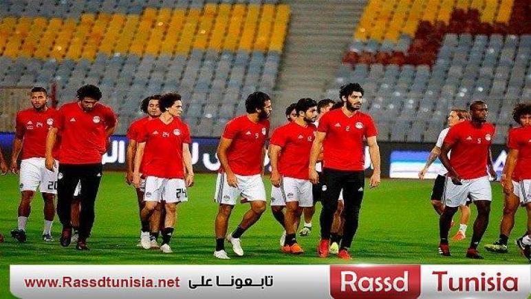 غضب عارم في منتخب مصر تجاه بيراميدز والبدري يهدد باستبعاد لاعبيه