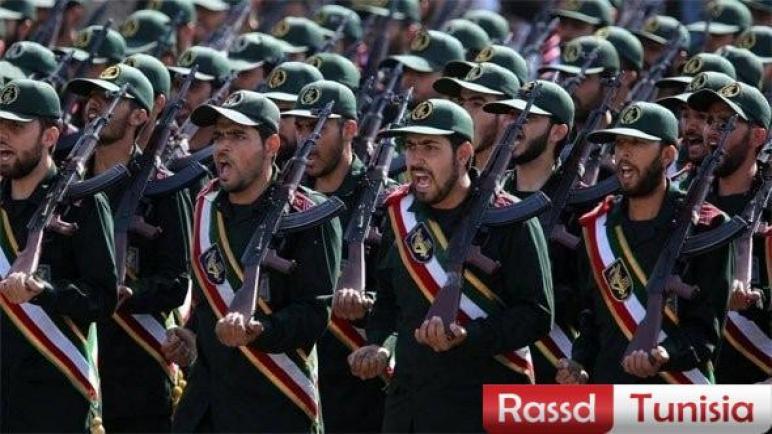 الحري الثوري يؤكد إيران ستضرب إسرائيل وأمريكا إذا ارتكبتا أي خطأ