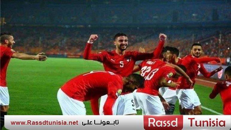 منتخب مصر الأوليمبي يهزم جنوب أفريقيا بثلاثية ويتأهل لأوليمبياد طوكيو