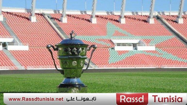 مدينة وجدة تحتضن نهائي كأس العرش لكرة القدم
