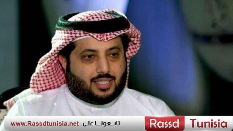 """تركي آل الشيخ يكشف عن مفاجأة جديدة تخص """"كرة القدم"""" فور وصوله إلى مصر"""