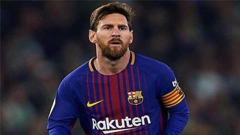 عودة ميسي للتدريبات تُثلج صدور جماهير برشلونة الإسباني