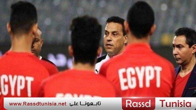 3 وجوه جديدة فى تشكيل منتخب مصر أمام جزر القمر