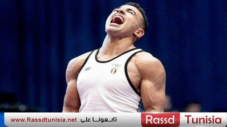 كيشو يتوج بذهبية بطولة العالم للمصارعة في المجر