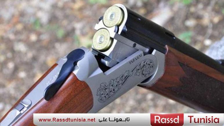 الديوانة تحجز 19 بندقة صيد بولاية تطاوين..