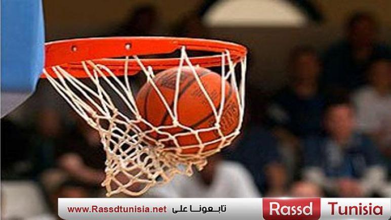 """البطولة العربية للأندية لكرة السلة """"رجال"""" – اتحاد المنستير ثالثا"""